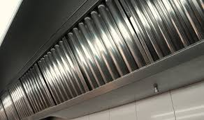Kitchen Exhaust Cleaning Clarke Property Maintenance Inc